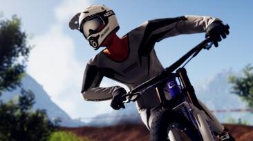 На этой неделе пройдет геймплейный стрим велосимулятора Descenders