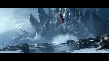 Трейлер World of Warcraft: Shadowlands