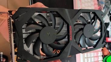 AMD Radeon RX 6600 XT 8 ГБ показывает производительность между RTX 3060 Ti и RTX 3070 Ti