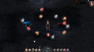 "Sacred Underworld ""Sacred ReBorn HD v4.3.2"""