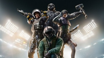 Онлайн Rainbow Six Siege в Steam впервые превысил 200 тысяч игроков
