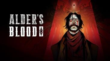 Дата выхода мрачной тактической стратегии Alder's Blood и новый трейлер игры