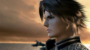 Square Enix показала новые скриншоты ремастера Final Fantasy VIII