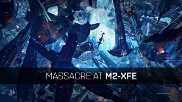 EVE Online получила еще два мировых рекорда Гиннеса за массовую резню в M2-XFE