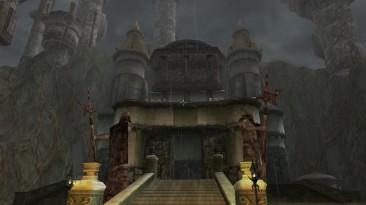 "Morrowind ""Замок Нереварине"""