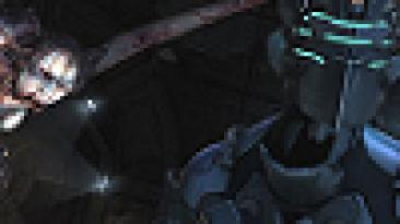 Без комментариев: первые минуты игры в Dead Space 2