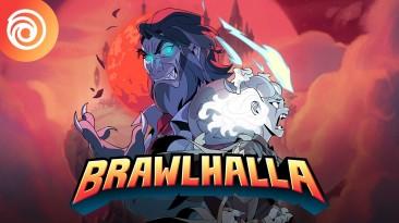 Brawlhalla: Трейлер боевого пропуска 4-го сезона