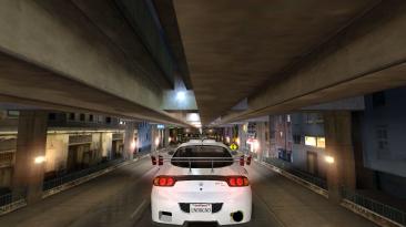 "Need for Speed: Underground ""Дополнительные опции +"""