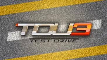 Как бы могла выглядеть Test Drive Unlimited 3 в наше время