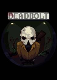 Обложка игры DEADBOLT