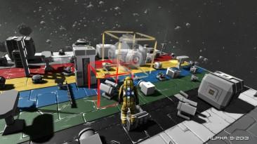Разработчики Space Engineers похвастались тиражом игры