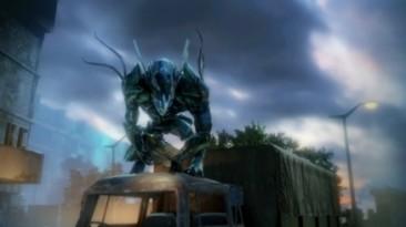 Alienation: новая игра от создателей Dead Nation и Resogun