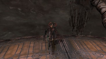 "Devil May Cry HD Collection ""DT Спарда для Нело Анджело"""