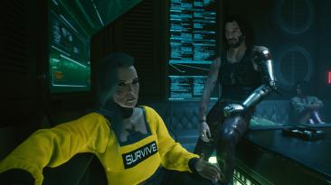Cyberpunk 2077: Совет (Все романтические линии) [Подробный гайд]