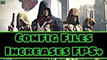 "Assassin's Creed: Unity ""Оптимизация для слабых ПК"""