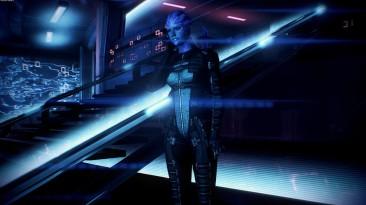 Арты следующей Mass Effect намекают на сюжетную связь с Andromeda