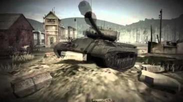 Свежее видео Company of Heroes: Online - Allies Beta