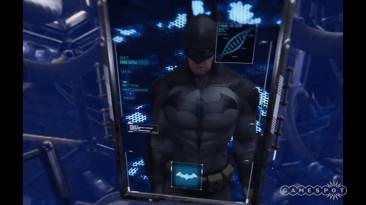 "Batman: Arkham VR ""Геймплей | PlayStation VR"""