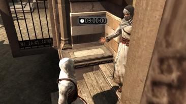 Assassin's Creed Альтаир ибн Ла-Ахад - Плохой персонаж