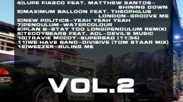 """NFS Hot Pursuit """"Ringtones by XBoy360(Vol.2)"""""""
