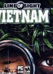 Обложка игры Line of Sight: Vietnam