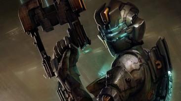 """Джефф Грабб: """"Dead Space получит полный ремейк, который также может послужить перезагрузкой для серии"""""""