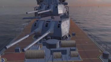 "World of Warships ""Atago. ""НавоевалЪ"" # 31"""