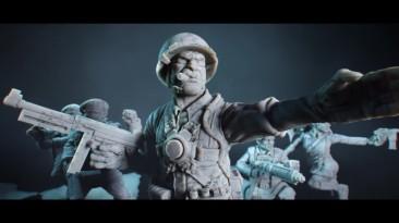 Вторая мировая с щупальцами и Ктулху-нацист в Achtung! Cthulhu Tactics