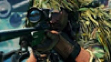 """Из Sniper: Ghost Warrior 2 вырезали всю """"расчлененку"""""""