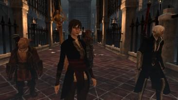 Dragon Age 2: Сохранение/SaveGame (Сохранение для переноса в Dragon Age: Inquisition)