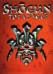 Обложка игры Shogun: Total War
