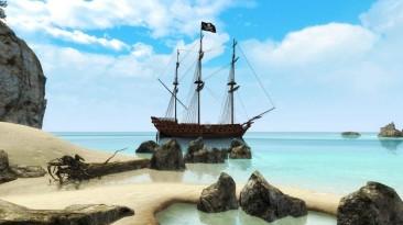 Возвращение на Остров Сокровищ