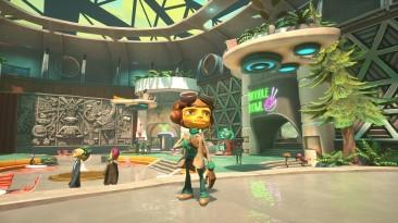 Разработчики Psychonauts 2 смогли улучшить врагов и боссов игры благодаря сделке Microsoft