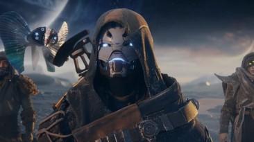 Подробности расширения Destiny 2 Beyond Light (За гранью Света) и сезона Прибытие