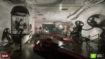 Видео: NVIDIA взяла интервью у создателей Atomic Heart