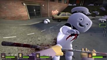 Left 4 Dead 2 - Скуби-Ду издание! (Модификации и смешные моменты)