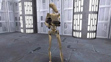 "Star Wars: Jedi Knight 2 - Jedi Outcast ""Skins Pack 1"""