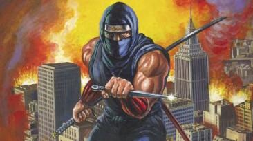 Оригинальная Ninja Gaiden выйдет на PS4