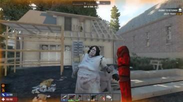 7 Days To Die - самая большая эпичность в игре