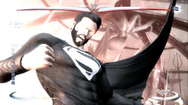 "Injustice: Gods Among Us ""Justice league 2017 superman"""
