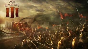 Age of Empires III: Definitive Edition получила возрастной рейтинг в Бразилии