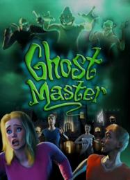 Обложка игры Ghost Master