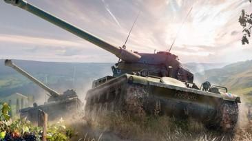 В PlayStation Store пройдет масштабная раздача - премиум в World of Tanks, карточки NBA 2K21 и скины в Brawlhalla