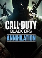 Call of Duty: Black Ops - Annihilation Content