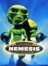 Обложка игры Laser Squad Nemesis