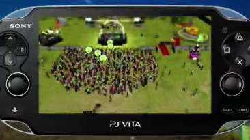 "Big Fest ""PS трейлер (GC 2013)"""