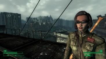 "Fallout 3 ""Новые очки"""