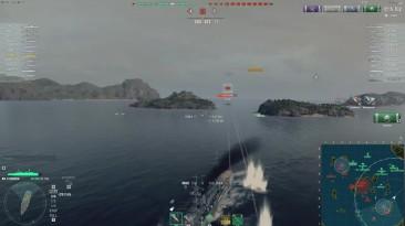Обзор прем-крейсера Genova