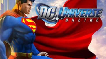 """Продюсер DC Universe Online: """"PlayStation 4 - прекрасная платформа для MMO"""""""