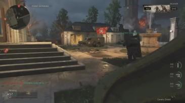Новая Дивизия в Call of Duty World War 2 (Cavalry Division)